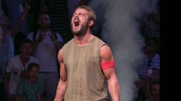 Survivor Yunanistan' şampiyonu belli oldu