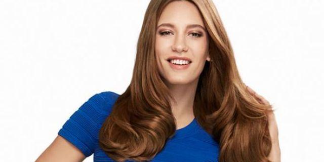 Serenay Sarıkaya: 'Gerekirse saçlarımı kazıtırım'