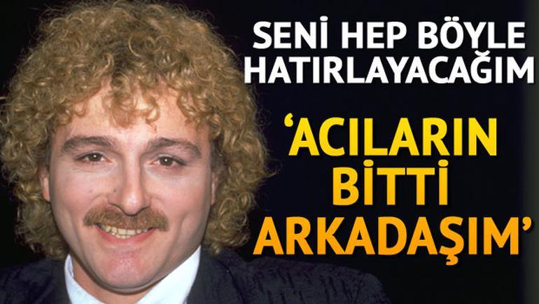 Usta sanatçı Harun Kolçak'ı kaybettik...