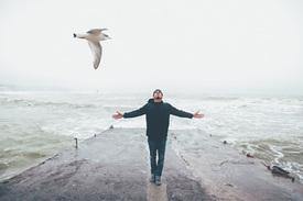 Ferman Akgül'den Solo Albüm: 'Yürüyorum İçimde'