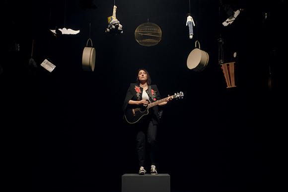 Kalben'in 'Sonsuza Kadar' Albümünün İkinci Video Klibi 'Yara'