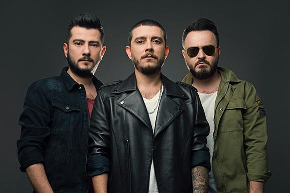 Seksendört'ten Yeni Single ''Yorma''