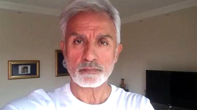 Ünlü Oyuncu Talat Bulut, 'Söylemezsem Olmaz' Programı Sunucularına Uzaklaştırma Kararı Aldırdı